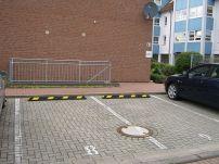 parkplatzstopper